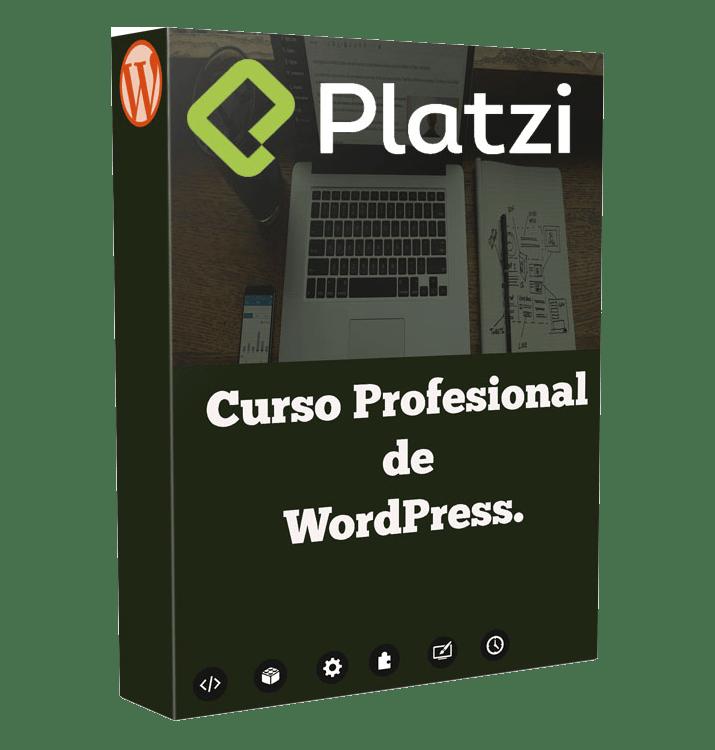 Curso de Temas y Plugins en WordPress – Platzi – Cursos Baratos